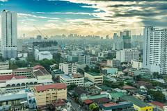 Manila morning HDR (garydlum) Tags: philippines manila ph hdr metromanila