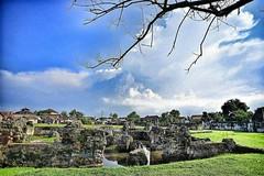 Tak lekang oleh waktu~ #repost Photo by : @yowghaindranata #heritage #sejarah #keraton #kaibon #serang #bantenlama #kotaserang #wisata #pariwisata #Banten #Indonesia. . . http://kotaserang.net/1BFtNAa (kotaserang) Tags: heritage by indonesia photo sejarah tak repost wisata keraton serang oleh banten pariwisata kaibon bantenlama lekang kotaserang instagram ifttt httpkotaserangcom waktu~ yowghaindranata