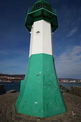 Leuchtturm Sanitz (steffenz) Tags: germany deutschland lenstagged sony 12mm rgen walimex 2016 nex samyang steffenzahn sasnitz nex6 samyang12mm walimex12mm walimexpro12mm120ncscse