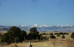 Sangre De Cristo Mountains (jaygannett) Tags: ranch county colorado sangredecristo huerfano