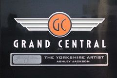 The Yorkshire Artist (laurasia280) Tags: 180105 nameplate doncaster