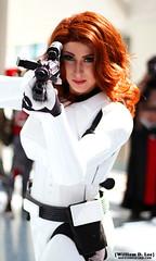 IMG_2491 (willdleeesq) Tags: starwars cosplay stormtrooper cosplayer cosplayers wondercon femtrooper wcla wonderconlosangeles elizabethrage wondercon2016 wc2016 wonderconla wcla2016