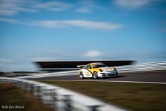 Over that hill (roberto_blank) Tags: car racecar nikon racing zandvoort autosport carracing final4 cpz wek circuitparkzandvoort winterendurancekampioenschap wwwautosportnu