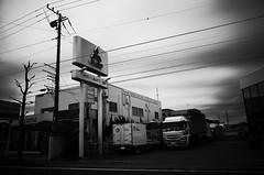 Ricoh GR II : March 16, 2016 (takuhitofujita) Tags: flickr 建物 アウトドア 列車 構造 eyefi マシン ricohgrii eyeficloud