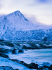 View from Moskenesoya towards Myrland (ihoskins57) Tags: winter sea beach norway lofotenislands myrland ©nigelhoskinsphotography