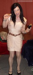 2016-04-08 (19) (emilyproudley) Tags: cute sexy tv pretty dress girly feminine cd tgirl transgender tranny transvestite trans crossdresser transsexual convincing tgirls xdresser tvchix
