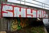graffiti amsterdam (wojofoto) Tags: holland amsterdam graffiti nederland shy netherland mir pressone wolfgangjosten wojofoto