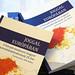 Szili Katalin miniszterelnöki megbízott Joggal Európában című, autonómiatörekvéseket áttekintő könyvének bemutatója