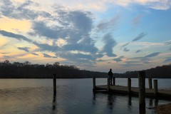 DSC_1322 (Six Sigma Man (Thank you for the 1.8M+ views)) Tags: sunset pond nikon longisland smithtown nikond3200 suffolkcounty blydenburgh blydenburghcountypark blydenburghpark newmillpond