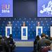 Informal Meeting of EU Finance Ministers