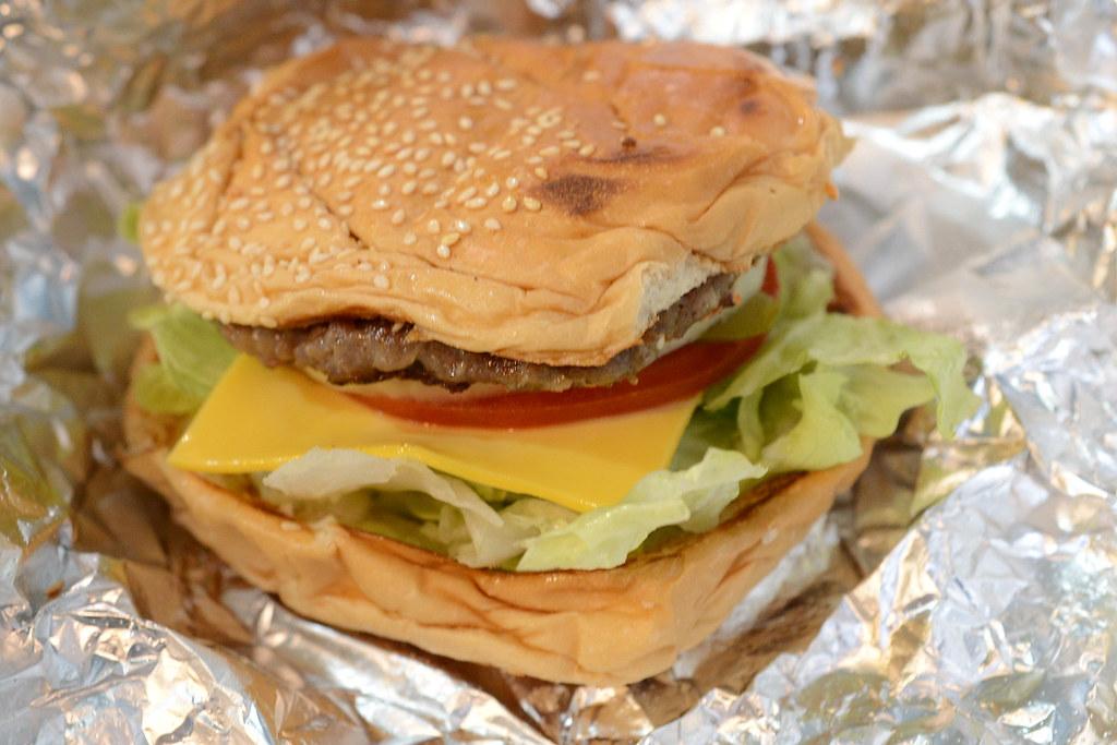 女王漢堡 農安街店
