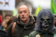 Yves Contassot (dprezat) Tags: street people paris nikon contest protest agriculture pcb marche manifestation agentorange d800 ogm ecologie pesticides lesverts eelv contassot nikond800 monsento yvescontassot monsentocompany