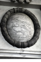 Quidenham, Norfolk, UK (mira66) Tags: england church monument memorial norfolk inscription standrew quidenham sirjohnholland