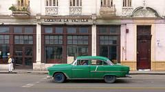 CUBA La Habana Centro IV (stega60) Tags: street old city cars calle cuba centro center oldtimer lahabana cocheantiguo stega60