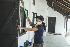 Meherabad Service Projects