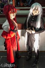 2015_03_07_JRFM_9999_68 (logandgo007) Tags: cosplay durango undertaker grell alejandramoreno kuroshitsuji logandgo acme2015 katherinefalconi