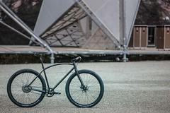 SingleBe e.Type (SingleBe Bikes) Tags: custombike steelframe steelisreal stylishbike singlebe zehus