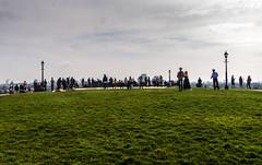 Primrose Hill (Daniel G Vela) Tags: park london rose hill sunny prim