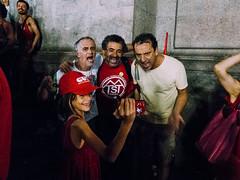 IMG_0443 (@fbioandr) Tags: brazil brasil sopaulo photojournalism documentary politic politica documental fotojornalismo manifestao democracia streetphotographer fotografiaderua documentario manifestaes naovaitergolpe