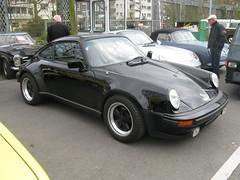 Porsche 911 (930) Turbo (nakhon100) Tags: cars 911 turbo porsche coupe 930 carrera