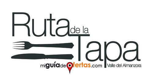 Logo I Ruta de la Tapa
