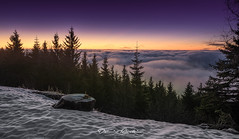Hornisgrinde - Black Forest (Dennis Kirstein) Tags: sunrise landscape schwarzwald blackforest hornisgrinde