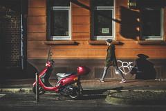 scooting (berberbeard) Tags: street urban germany deutschland photography fotografie linden hannover itsnotatrick berberbeard berberbeardwordpresscom ilce7m2