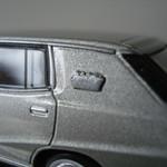 LV-N55a 1/64 NISSAN SKYLINE WAGON 1800 SPORTY GL