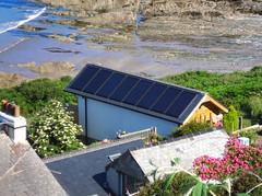 Coastal outbuilding (C) Blue Planet Environmental