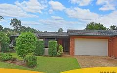 76 Fairhaven Circuit, Baulkham Hills NSW