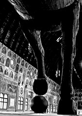 Padova - marzo 2016 (enricoerriko) Tags: nyc italy italia basilica università salone venezia cavallo caffè italie enrico donatello santantonio padova pratodellavalle veneto focault sfera zoccolo piazzadelleerbe dellavalle pedrocchi pendolo palazzodellaragione pensile erasmodanarni erriko enricoerriko facebookflickrcom comcomunecivitanovamarchemcit