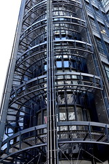 bastion (Harry Halibut) Tags: london art public place images lane fleet macdonald allrightsreserved mot londonbuildings londonarchitecture limeburner imagesoflondon colourbysoftwarelaziness publicartinlondon 2016andrewpettigrew ec4m7rb london1604271428