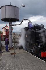 IMGP9862 (Steve Guess) Tags: usa train kent tank engine railway loco steam locomotive bodiam eastsussex tenterden 30065 060t