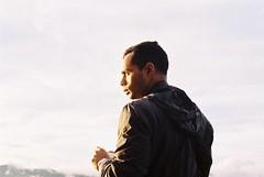 Everglow (ffrhna) Tags: sunset film 35mm indonesia gold minolta kodak xg1 mountbromo wondernesia