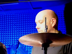16-04-13 Dziuk (80) (Gaga Nielsen) Tags: berlin mitte jazzclub schlot recordrelease achimfrber