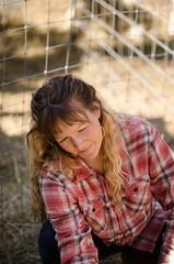DSC_0106 (Michael P Bartlett) Tags: girls nature portraits pretty blondes naturallight