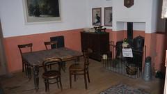 The  Tramp Major's Room (rmvolunteers) Tags: history gardens poor crime lawandorder tramp tramps guardians ripon workhouse vagrants riponmuseumtrust theworkhouseripon