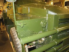 "FV1611A Humber Pig Mk.2 2 • <a style=""font-size:0.8em;"" href=""http://www.flickr.com/photos/81723459@N04/26565225401/"" target=""_blank"">View on Flickr</a>"