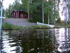 SUC30077 (eniko.szucs) Tags: finland lakeside kiuruvesi