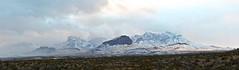 Rising (chadbach) Tags: park mountains landscape big texas desert bend hiking hike national chihuahuan chisos