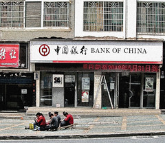 The wait (Bruno Zaffoni) Tags: china guizhou hdr cina kaili miaominority
