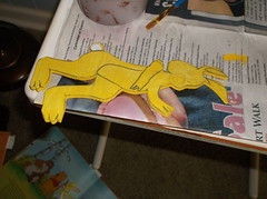 CRAFTS                     402 (anniesquirt) Tags: pooh