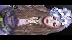 rest and quiet (Ryo | [ addme. ]) Tags: azul truth uber truthhair glamaffair