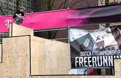 2016_April_freerun1-1627 (jonhaywooduk) Tags: urban sports netherlands amsterdam jump kick air spin platform teenagers free twist running runners athletes flick mid parkour