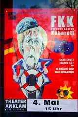 Hansestadt Anklam (nb-hjwmpa) Tags: theater vorpommern hansestadt kabarett anklam