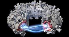 นักฟิสิกส์ชาวเยอรมนีเริ่มเดินเครื่องต้นแบบเตาปฏิกรณ์นิวเคลียร์ฟิวชั่นเป็นครั้งแรก  http://nuclear.rmutphysics.com/blog-sci5/?p=6593