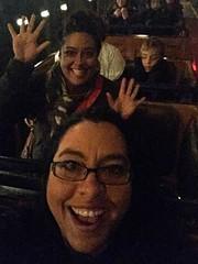 Christmas Fantasy (TMLizzy Irwin) Tags: mom ride maria disneyland sandy mason roadtrip tina bigthundermountainrailroad happiestplaceonearth californiavacation november2015
