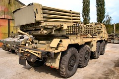 "RM-70 MLRS 75 • <a style=""font-size:0.8em;"" href=""http://www.flickr.com/photos/81723459@N04/23599451114/"" target=""_blank"">View on Flickr</a>"