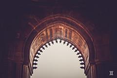 Delhi-15 (Expolre) Tags: india heritage history stone architecture vibrant delhi arches palace villages monuments towns qutub minar carvings minarets