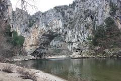 Gorges de l'Ardèche (Anduze traveller) Tags: france languedocroussillon ardèche pontdarc